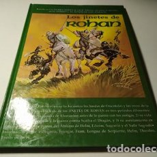 Juegos Antiguos: JUEGO DE ROL / LOS JINETES DE ROHAN - TIERRA MEDIA - JOC INTERNACIONAL - TOLKIEN (ESPAÑA). Lote 222326906