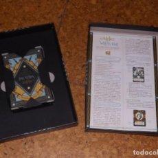 Juegos Antiguos: CARTAS ATELIER OF WITCH HAT LAS PRUEBAS MAGICAS - SOMBREROS DE MAGO - VOLUMEN 5. Lote 222835910
