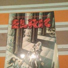 Juegos Antiguos: ELRIC - JUEGO DE ROL. Lote 224391856