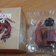 Juegos Antiguos: RED DRAGON. Lote 224752916