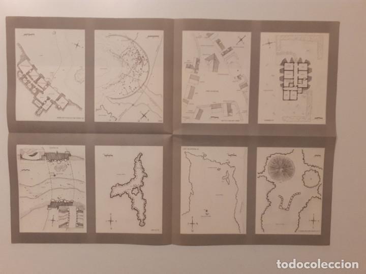 Juegos Antiguos: LOTE ESDLA - GORGOROTH - MORIA CIUDAD ENANOS - BOSQUE NEGRO TIERRAS SALVAJES - GUÍA - MAPAS Y MÁS - Foto 27 - 214579472
