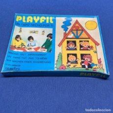 Juegos Antiguos: PLAYFIL - UN TAPIZ HECHO POR TI. Lote 225178830
