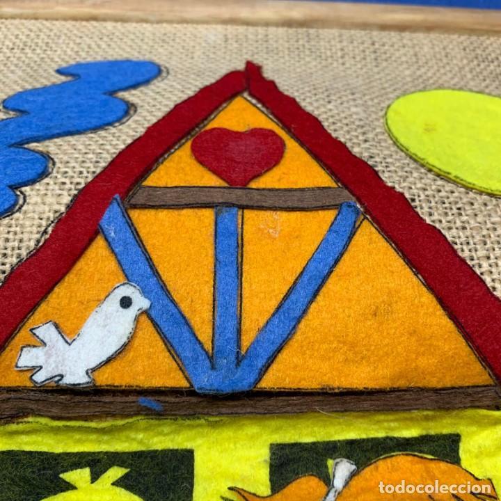 Juegos Antiguos: PLAYFIL - UN TAPIZ HECHO POR TI - Foto 5 - 225178830