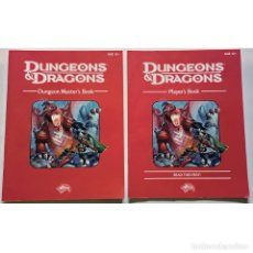 Juegos Antiguos: DUNGEONS & DRAGONS / SET 1 BASIC RULES / JUEGO DE ROL RPG / WIZARDS OF THE COAST 2010 COVER ELMORE. Lote 225884180
