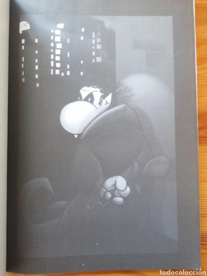Juegos Antiguos: Fanpiro. Juego de rol narrativo y punkdeprimente. La Factoria. Madrid, 2001. 1a ed. - Foto 2 - 225971911