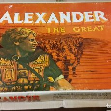 Giochi Antichi: WARGAME ALEXANDER THE GREAT. Lote 226231470