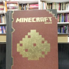 Juegos Antiguos: MINECRAFT - GUÍA REDSTONE. Lote 227956000