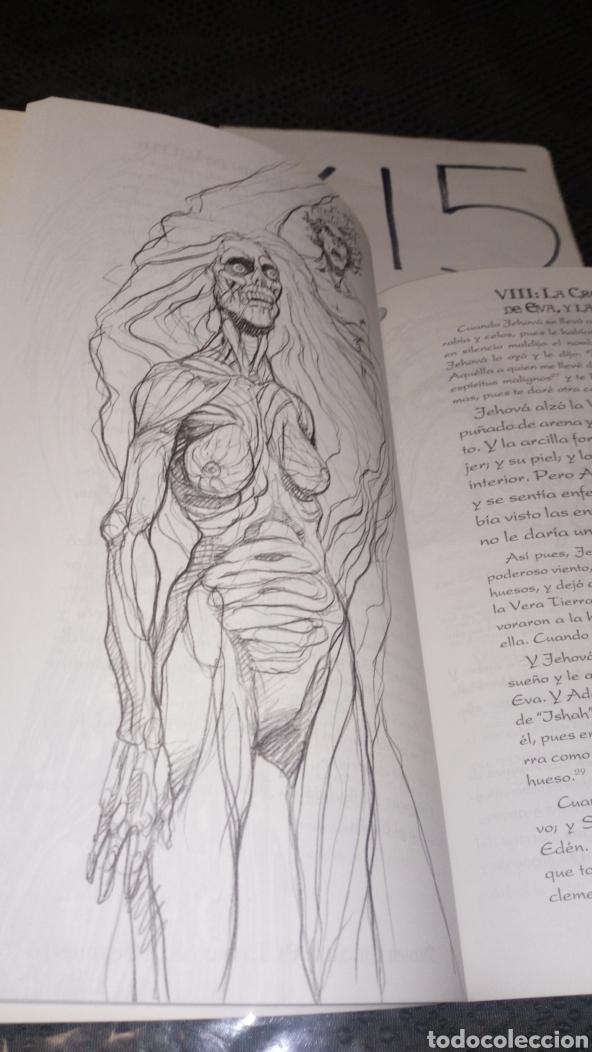 Juegos Antiguos: Revelaciónes de la madre oscura vampiro la mascarada mundo tinieblas White Wolf la factoria de ideas - Foto 2 - 228060620