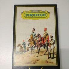 Juegos Antiguos: JUEGOS DE MESA STRATEGO. AÑOS 70. COMPLETO. BIEN CONSERVADO. Lote 228349290
