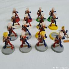 Juegos Antiguos: EQUIPO DE ELFOS DE BLOOD BOWL. Lote 230769180
