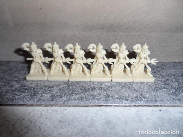 Juegos Antiguos: JUEGO DE MESA DUNGEONS & DRAGONS 2003 PARKER - Foto 10 - 231010940
