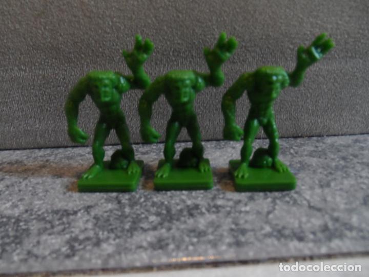 Juegos Antiguos: JUEGO DE MESA DUNGEONS & DRAGONS 2003 PARKER - Foto 16 - 231010940