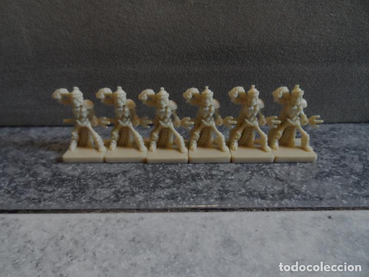Juegos Antiguos: JUEGO DE MESA DUNGEONS & DRAGONS 2003 PARKER - Foto 11 - 231010940