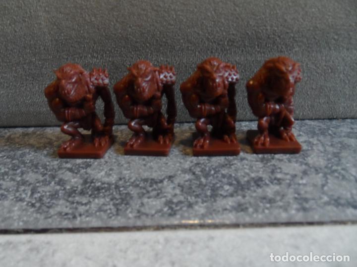 Juegos Antiguos: JUEGO DE MESA DUNGEONS & DRAGONS 2003 PARKER - Foto 20 - 231010940