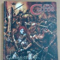 Juegos Antiguos: CELTOS - GUERRA ETERNA EN UNA TIERRA ARCANA. Lote 231565740
