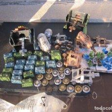 Jogos Antigos: JUEGO BATTLEGROUND, LA CONQUISTA FINAL, VER FOTOS. Lote 232840525