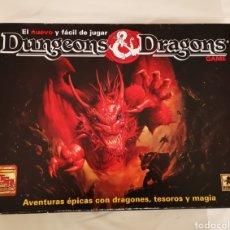 Juegos Antiguos: DUNGEONS & DRAGONS GAME. Lote 232905215