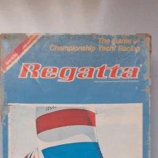 Jeux Anciens: REGATTA DE AVALON HILL. Lote 233980440