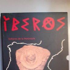 Juegos Antiguos: WARGAME IBEROS DE LUDOPRESS. Lote 234695595