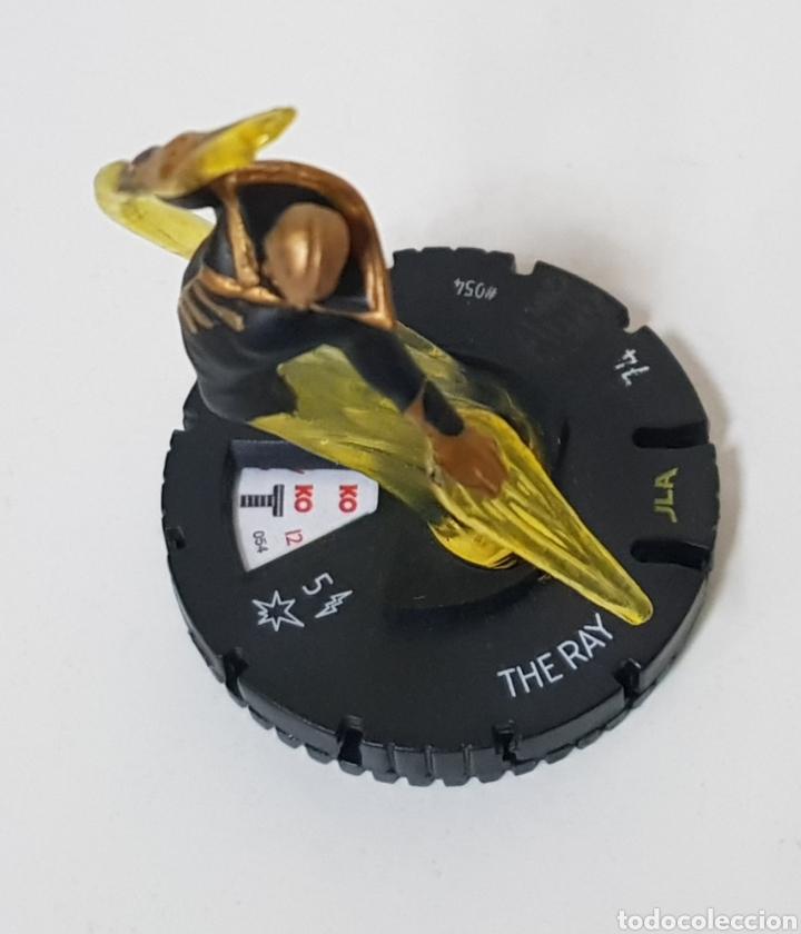 Juegos Antiguos: HEROCLIX - LOTE 11 MUÑECOS TEEN TITANS - 2 ORO, 7 PLATA, 1 VERDE y 1 BLANCA - 2013 - Foto 5 - 236374195