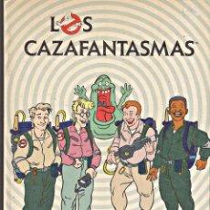 Jogos Antigos: LOS CAZAFANTASMAS. Lote 236822535