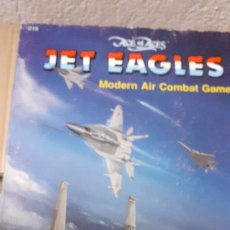 Juegos Antiguos: ACE OF ACES: JET EAGLES. NOVA. Lote 237513260