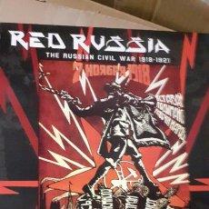 Juegos Antiguos: WARGAME RED RUSSIA. AVALANCHE PRESS. Lote 239427625
