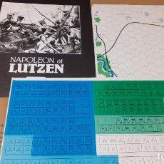 Juegos Antiguos: WARGAME NAPOLEON AT LUTZEN. Lote 240391430