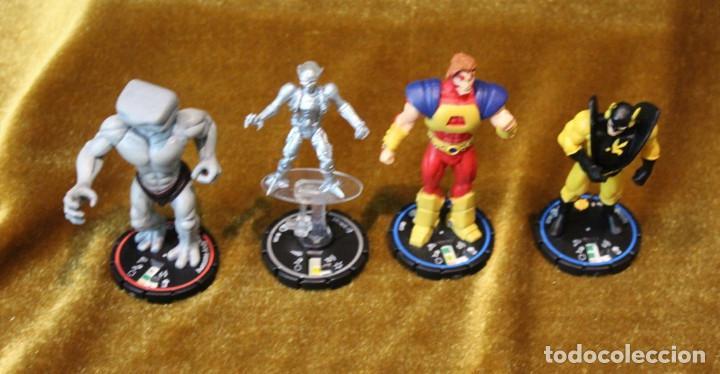 Juegos Antiguos: Figuras Marvel y DC, plástico - Foto 2 - 241084745