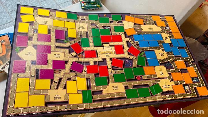 Juegos Antiguos: JUEGO DE MESA DUNGEON - Foto 2 - 242098930