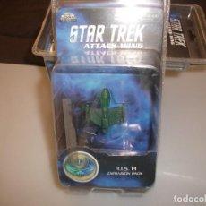 Jogos Antigos: STAR TREK ATTACK WING R.I.S PI. Lote 242928030