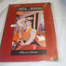 Juegos Antiguos: LA LLAMADA DE CTHULHU CRISTAL DE BOHEMIA PRECINTADO. Lote 243461940