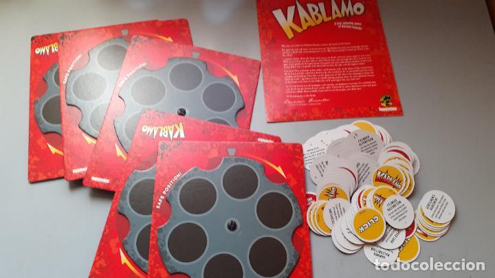 Juegos Antiguos: kablamo. gigantoskop - Foto 3 - 244824775