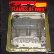 Juegos Antiguos: FLAMES OF WAR UNTERSCHARFUHRER MICHAEL WITTMANN. Lote 245767600