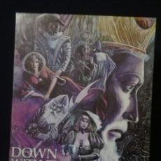 Juegos Antiguos: DOWN WITH THE KING ABAJO EL REY AVALON HILL 1981. Lote 247209585
