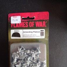 Giochi Antichi: FLAMES OF WAR AIRLANDIG PLATOON. Lote 249461985