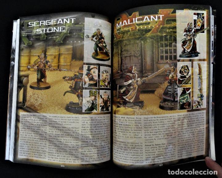 Juegos Antiguos: INQUISITOR - THE BATLE FOR THE EMPERORS SOUL. Descatalogado, 2001. - Foto 4 - 251083680