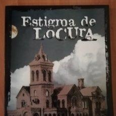 Juegos Antiguos: ESTIGMA DE LOCURA. Lote 252687530