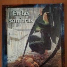 Juegos Antiguos: LA LLAMADA DE CTHULHU EN LAS SOMBRAS. Lote 252687900