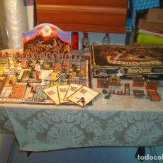 Jogos Antigos: HEROQUEST MB 1989 1990 CASI COMPLETO Y DIFICIL. Lote 253138105