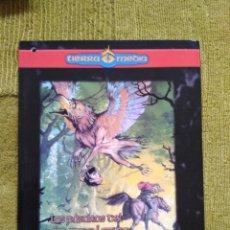 Juegos Antiguos: EL SEÑOR DE LOS ANILLOS LOS PAJAROS DE PARAMO LARGO (LA FACTORIA DE IDEAS LF821). Lote 253901125