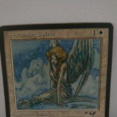 Jogos Antigos: CARTA MAGIC THE GATHERING SUSTAINING SPIRIT. Lote 254364450