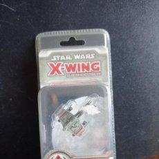 Juegos Antiguos: STAR WARS X-WING FANTASY ALA-E PRECINTADA. Lote 254617375