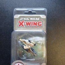 Juegos Antiguos: STAR WARS X-WING FANTASY CAÑONERA AUZITUCK PRECINTADA. Lote 254618370