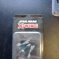 Juegos Antiguos: STAR WARS X-WING FANTASY CAZA COLMILLO PRECINTADA. Lote 254618440