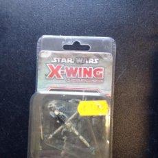 Juegos Antiguos: STAR WARS X-WING FANTASY FLIGHT IMPERIAL ALA-B PRECINTADA. Lote 254618650