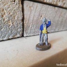 Juegos Antiguos: JOKER GRENADIER MINIATURA FIGURA DE JUEGO DE ROL METAL BATMAN 1985 DC COMICS RARO. Lote 254879840