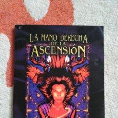 Juegos Antiguos: MAGO LA MANO DERECHA DE LA ASCENSION (LA FACTORIA DE IDEAS LF3011). Lote 255432465