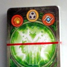 Juegos Antiguos: MAZO DE CARTAS JUEGO DE ROL - KEYFORGE - FFG GAMES - MAZO CARTAS CARDS NUEVO!!! PRECINTADO!!!. Lote 256061825