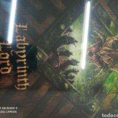 Juegos Antiguos: LABYRINTH LORD. Lote 257688105